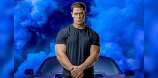 John Cena: 'Fast & Furious' not senseless action for sake of action