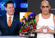 John Cena Opens Up About Jakob Toretto From Fast & Furious 9