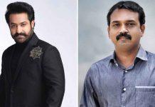 Jr. Ntr reunites with 'Janatha Garage' director Koratala Siva for new film