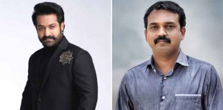 Jr. Ntr reunites with 'Janatha Garage' director Koratala Siva for new film