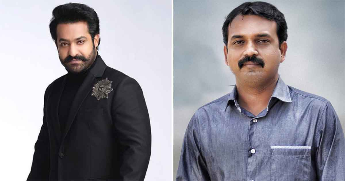 Jr. NTR Reunites With Director Koratala Siva For An Upcoming Film, Read On