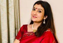 Juhi Parmar's protagonist Renuka to die in 'Hamariwali Good News'