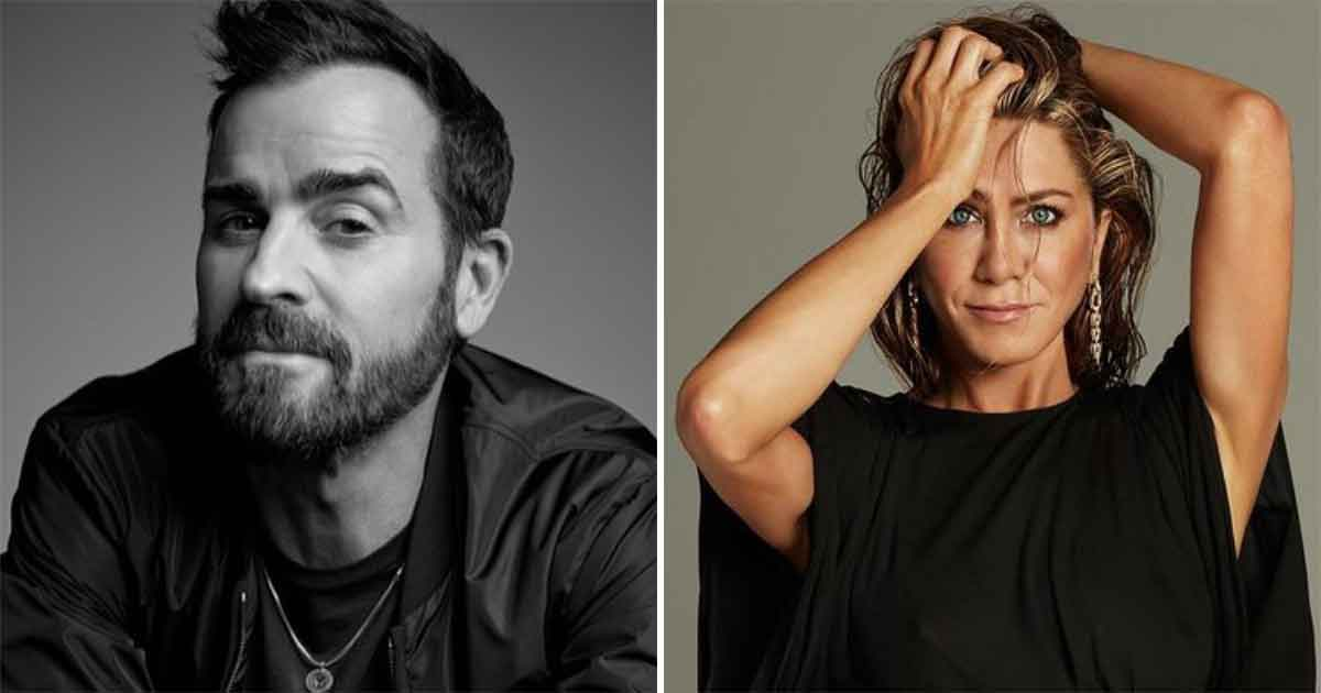 Justin Theroux Addresses Rumours On His Divorce With Jennifer Aniston