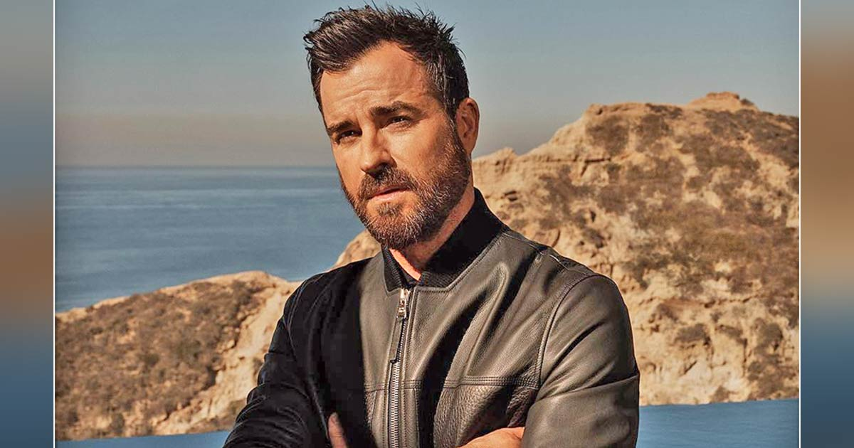 Justin Theroux pronounces surname incorrectly, says actor's uncle