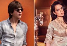 "Kangana Ranaut Celebrates 15 Years Of Gangster, Says ""Shah Rukh Khan Ji & Mine Are The Biggest Success Stories Ever But…"""