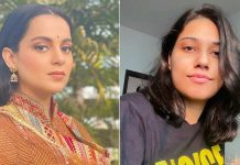 Kangana Ranaut Reminded Of Having Two Siblings By Saloni Gaur, After Actor Says There Should Be Punishment On Third Child