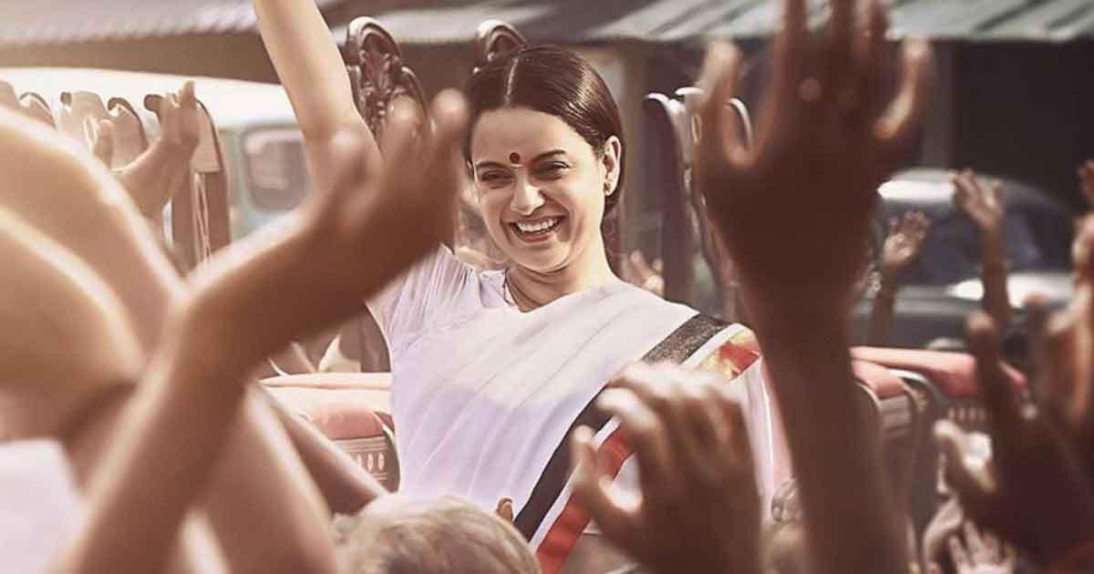 Kangana Ranaut's Thalaivi Release Date Officially Postponed