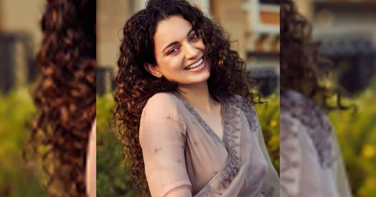 Kangana shares pics of parents getting Covid vax, says 'waiting for my turn'