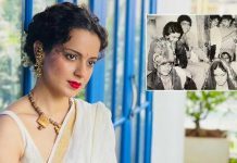 Kangana talks of parents' love story on their wedding anniversary