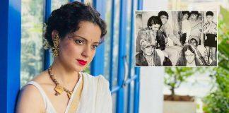 Kangana talks of parents' love story on their wedding anniversary