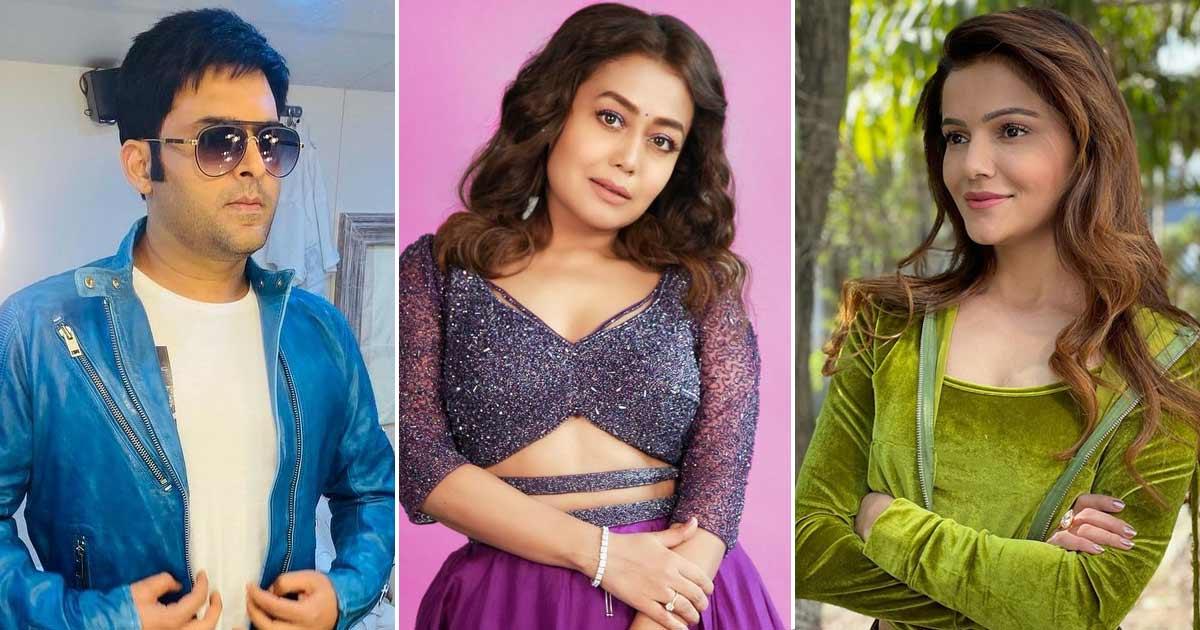 Kapil Sharma Beats Rubina Dilaik, Neha Kakkar & Others Again To Become 'Most Popular TV Personality'