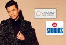 Karan Johar's Dharma Production In Talks To Sign A Deal With Jio Studios?