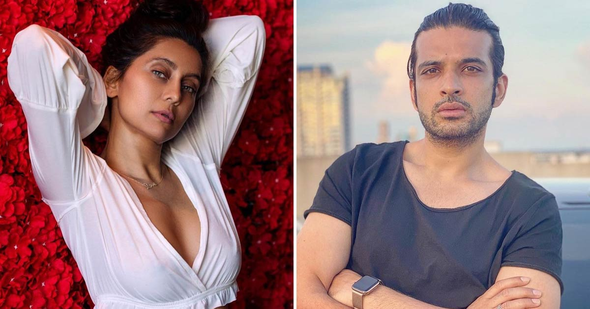 Karan Kundrra On Allegations Made By Ex-Girlfriend Anusha Dandekar