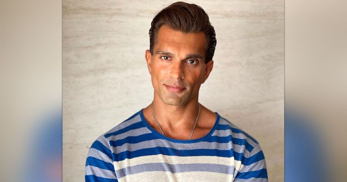 "Karan Singh Grover On Dealing With Trolls: ""Initially, I Used To Make Sure That There Are No Bad Comments…"""