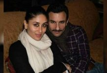 Kareena: Came back gaining eight kilos after Tuscany trip with Saif
