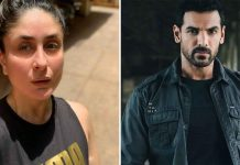 "Kareena Kapoor Khan Once Said She Doesn't Want To Work With John Abraham: ""He Is Expressionless"""