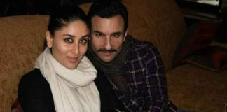 Kareena Kapoor Khan Reveals She Takes Saif Ali Khan & Two Other Things To Her Bed Before Going Off To Sleep