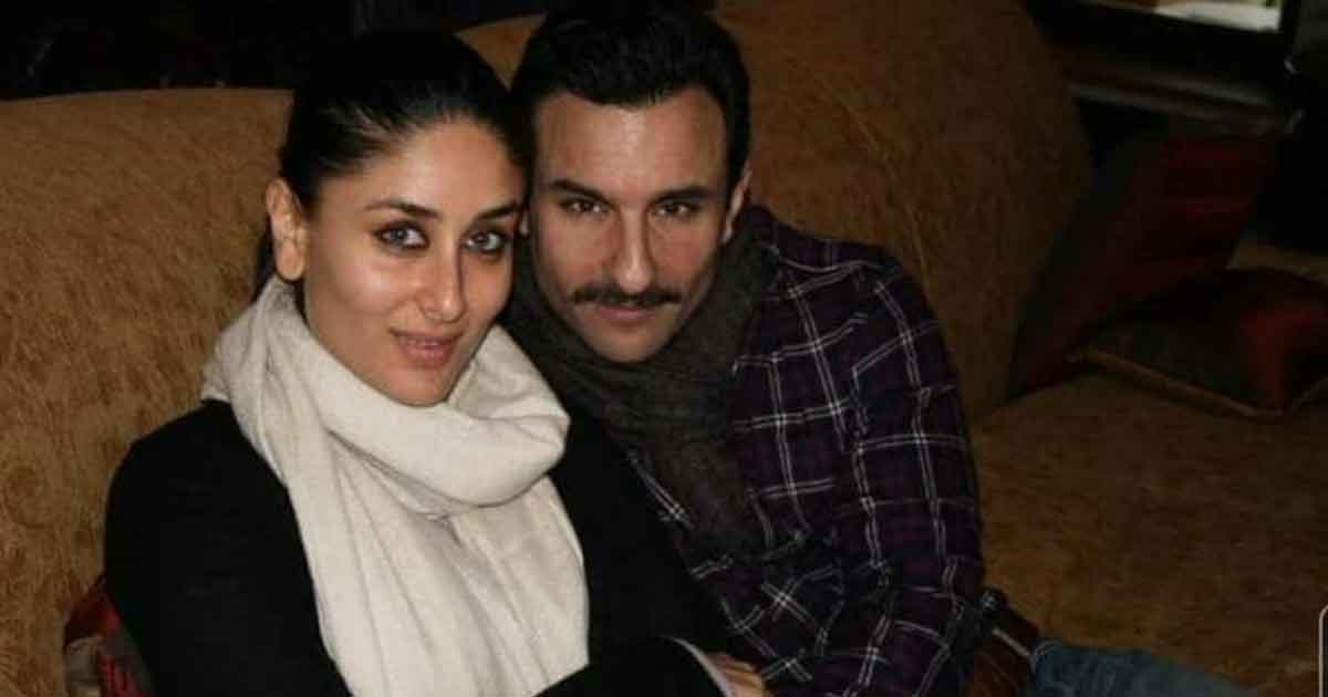 Kareena Kapoor Khan Reveals Intimate Details From Her Personal Life