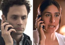 Kareena Kapoor Khan's 'Geet' Terrifies You's Joe Goldberg With The 'Suar Ki Aulad' Dialogue & It's Oddly Satisfying, See Video