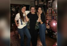 Kareena to mom Babita: Lolo and I will trouble you forever