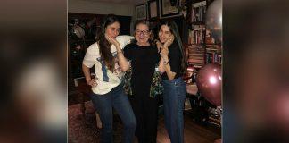 Kareena to mom Babita: Lolo and I will trouble you forever
