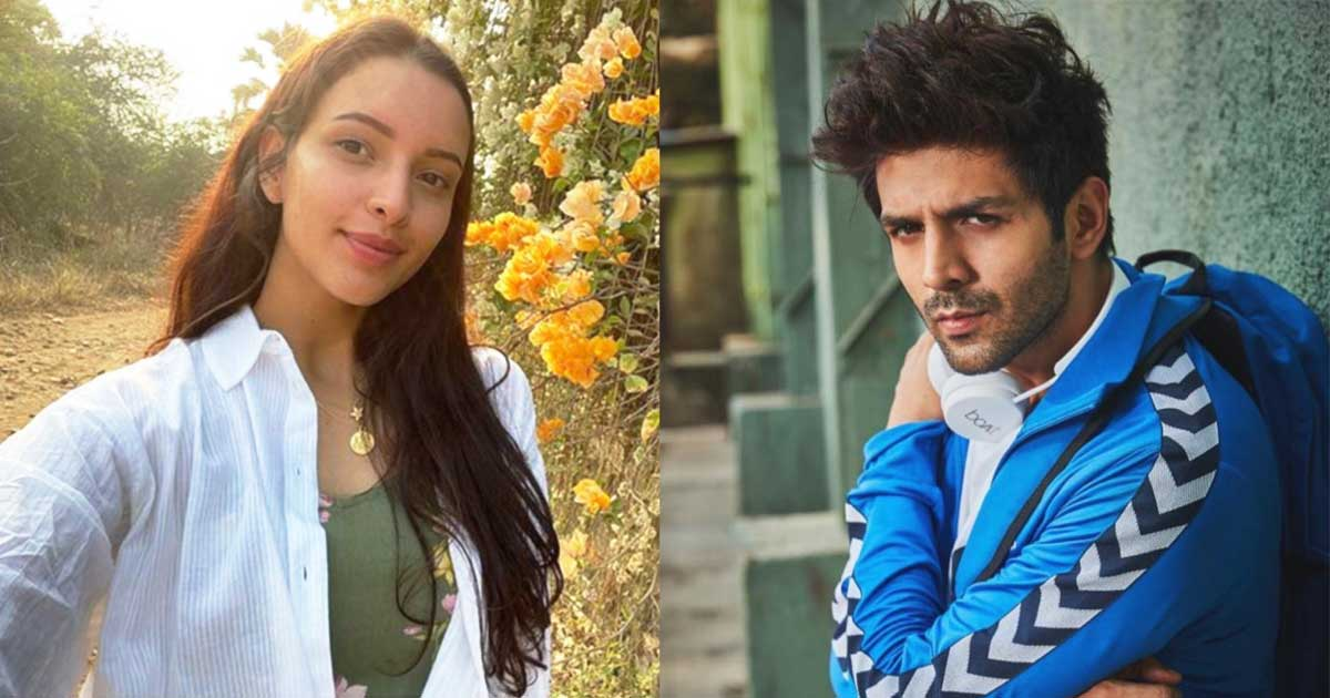 Kartik Aaryan Finds His Leading Lady In Triptii Dimri For Sharan Sharma's Next?