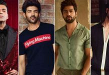 Kartik Aaryan Left Dostana 2 Over Karan Johar Replacing Him With Vicky Kaushal & Shahid Kapoor In Other Discussed Films?