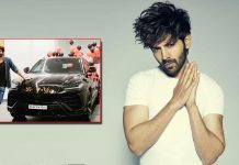 Kartik Aaryan Purchases Brand New Lamborghini Urus Worth Rs 4.5 Crore