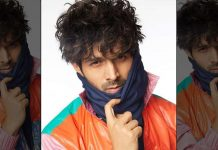 Kartik Aaryan reminds 'mask hai zaroori'