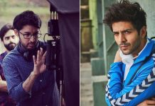 Kartik Aaryan To Show Off His Sporty Side By Playing Cricket In Sharan Sharma's Fictional Sports Drama?