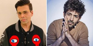 Kartik Aaryan Unfollowed By Dostana 2 Producer Karan Johar