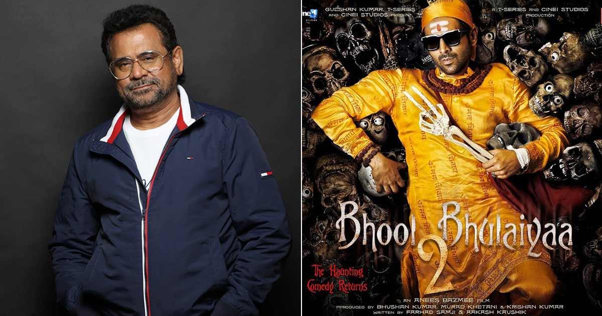 Kartik Aaryan's Bhool Bhulaiyaa 2 Faces Yet Another Roadblock Due To Lockdown Reports