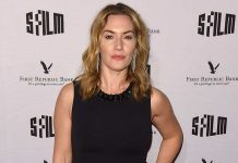 Kate Winslet Opens Up On Difficulties For Men In Coming Out In Hollywood