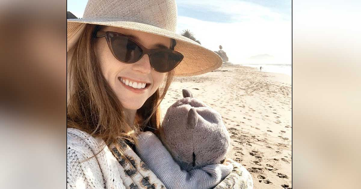 Katherine Schwarzenegger Explains Why It's 'Really Important' To Protect Her Daughter's Privacy From Social Media, Read On