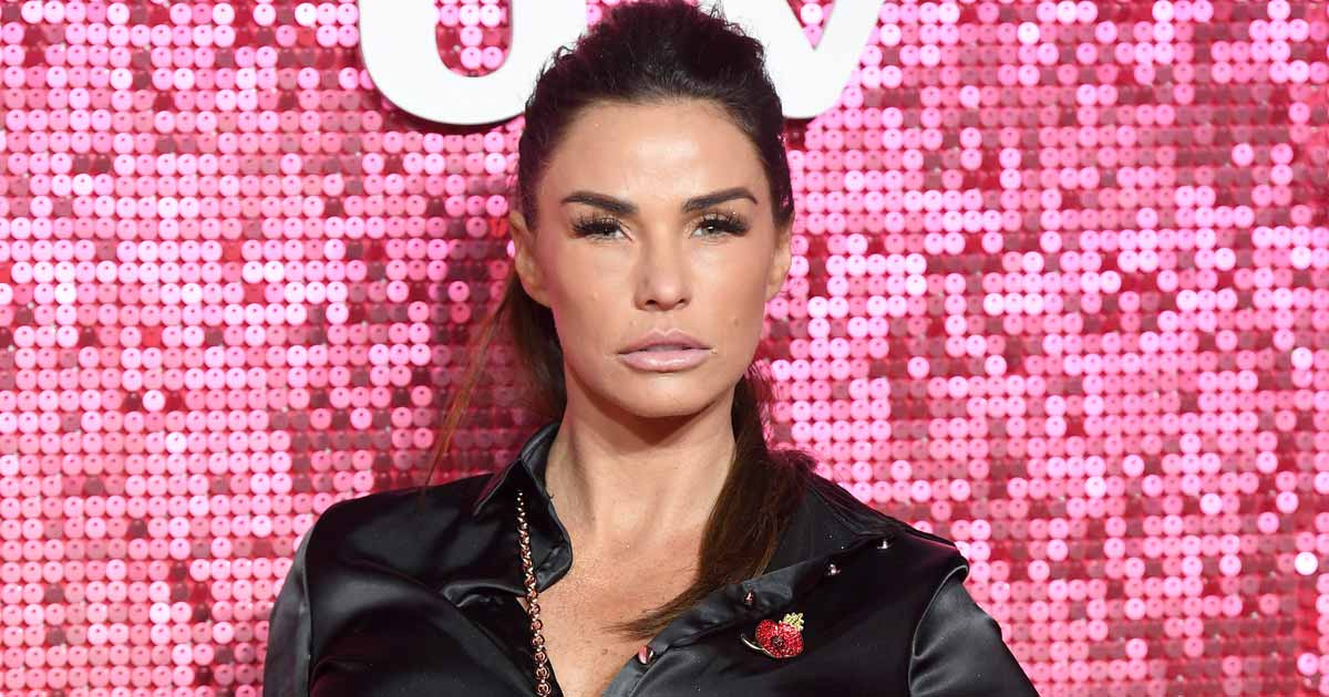 Katie Price To Talk About Her Cosmetic Surgeries In A New Documentary, Read On