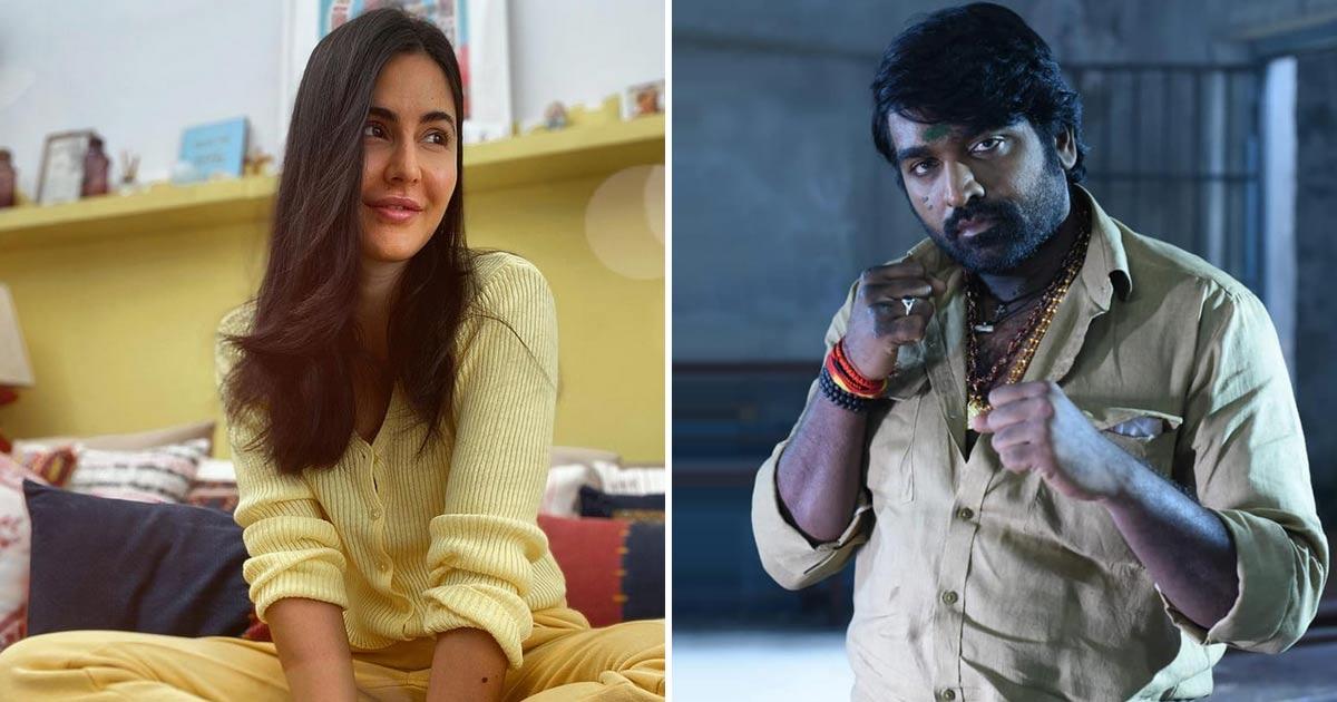 Katrina Kaif & Vijay Sethupathi's Merry Christmas To Commence Shooting Next Month!