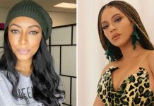 Keri Hilson Reveals Her Decade Long Feud With Beyoncé Is Over; Opens Up About Collaborating With Her