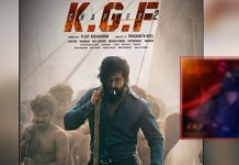 KGF Chapter 2 Fan-Made Poster Ft. Yash Goes Viral