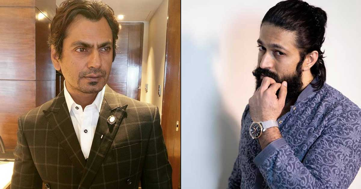 KGF Star Yash Has Nawazuddin Siddiqui On His Wish List