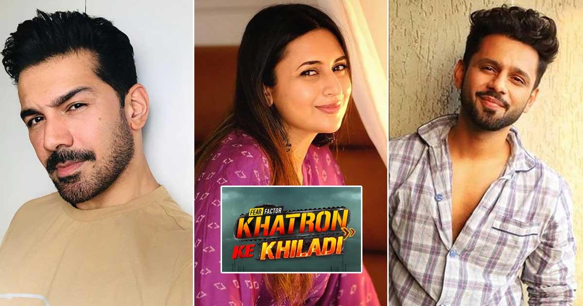 Khatron Ke Khiladi 11: Divyanka Tripathi, Rahul Vaidya To Abhinav Shukla - List Of Probable Contestants Out, Deets Inside