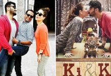 Ki And Ka turns 5, Kareena and Arjun want a sequel