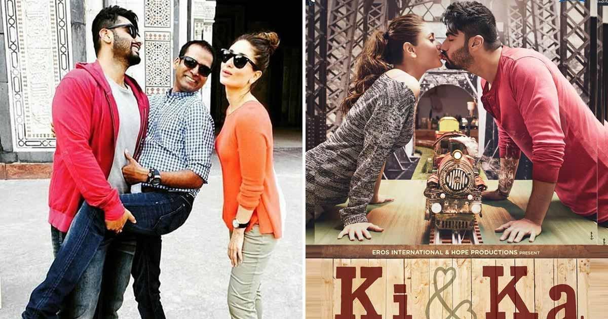 Ki And Ka turns 5, Kareena and Arjun want a sequel