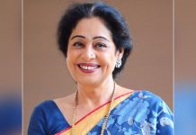 Kirron Kher allocates money from MPLADS for ventilators in Chandigarh