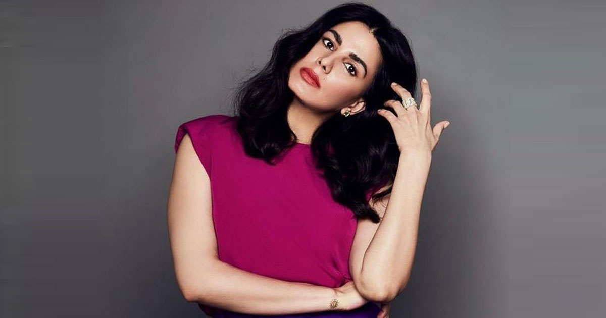 Kirti Kulhari Is Living Her Best Life In The Mountains & It's A Real 'High'