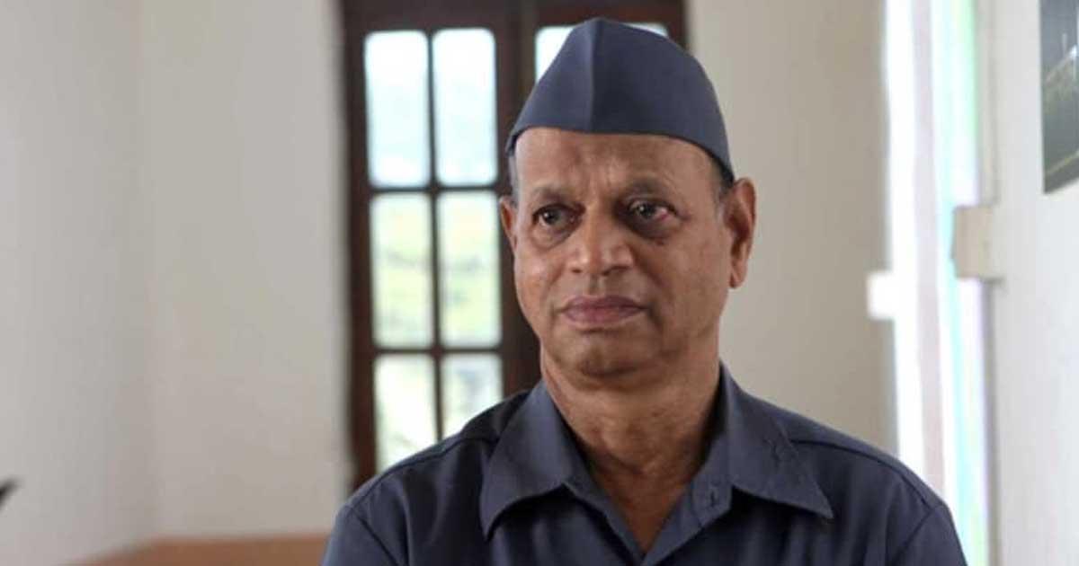 Veteran Actor Kishore Nandlaskar Breathed His Last Today After Testing Positive For COVID-19