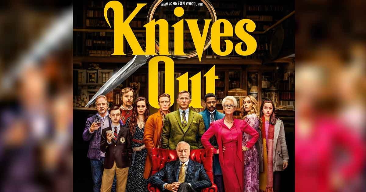 Knives Out Renewed For Two Sequels, Netflix Cracks A Whopping Deal