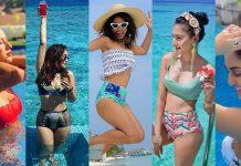 Krystle D'Souza To Nia Sharma & Erica Fernandes – 5 Times Bikini Babes Of TV Left Us Drooling!