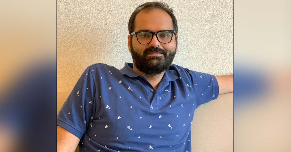 Kunal Kamra & His Parents Test COVID-19 Positive, To Follow Home Quarantine