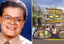 Late Jatin Kanakia Is Responsible For Taarak Mehta Ka Ooltah Chashmah