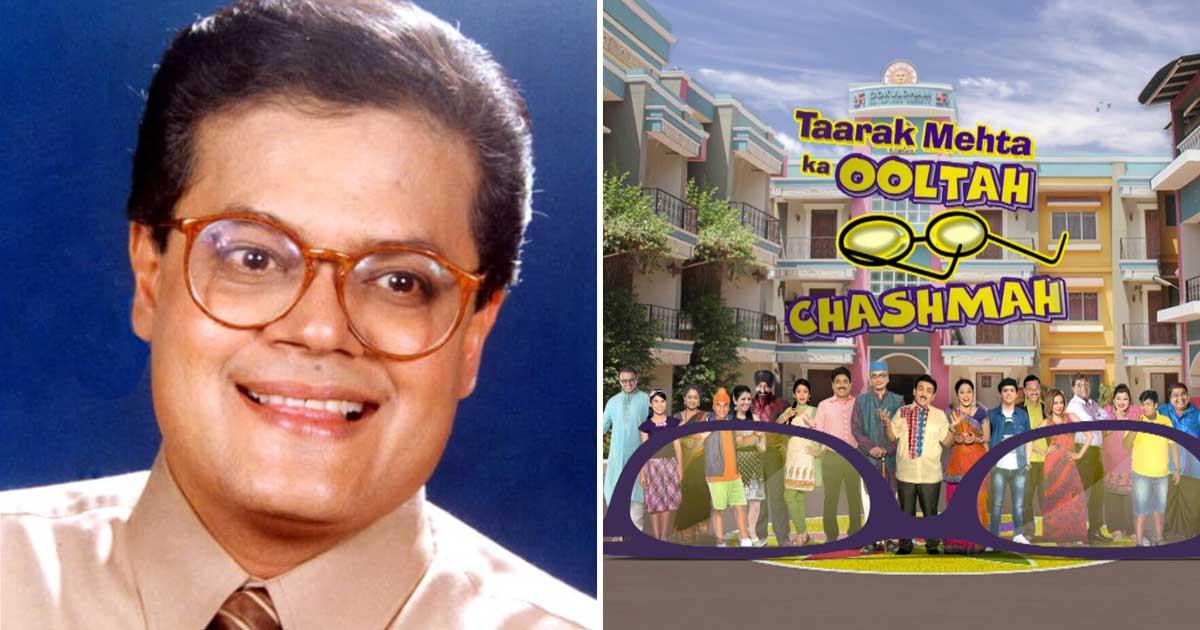 Did You Know? Late Jatin Kanakia Is Responsible For Taarak Mehta Ka Ooltah Chashmah